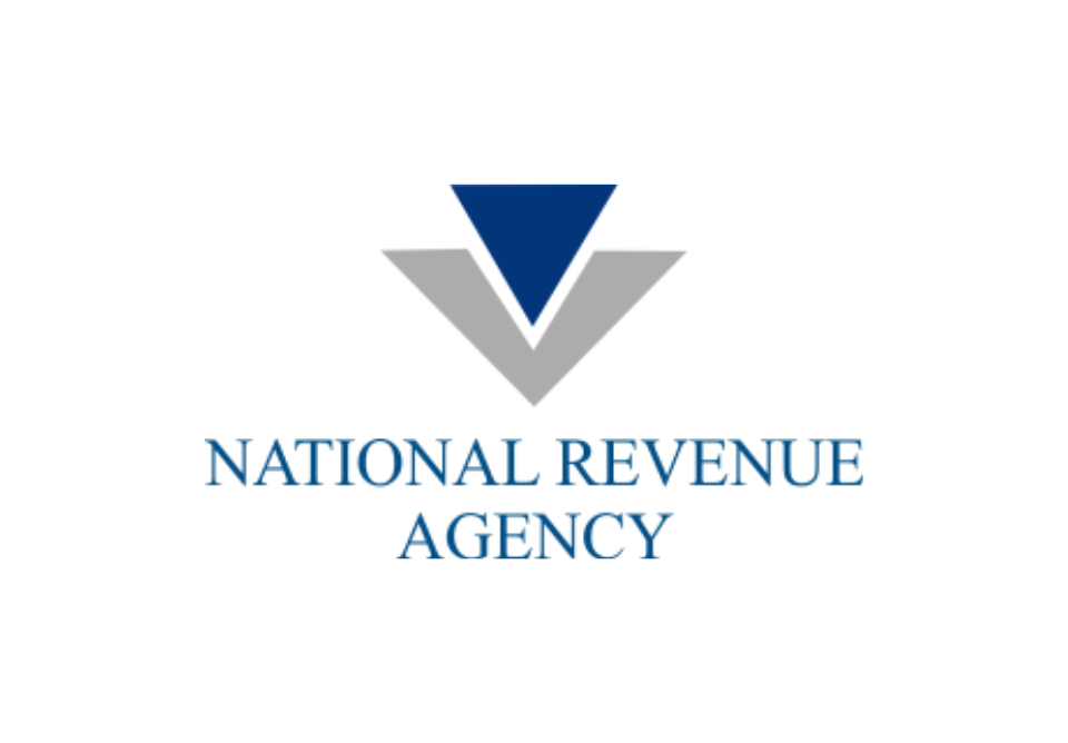ICB - Business Process Reengineering for National Revenue Agency