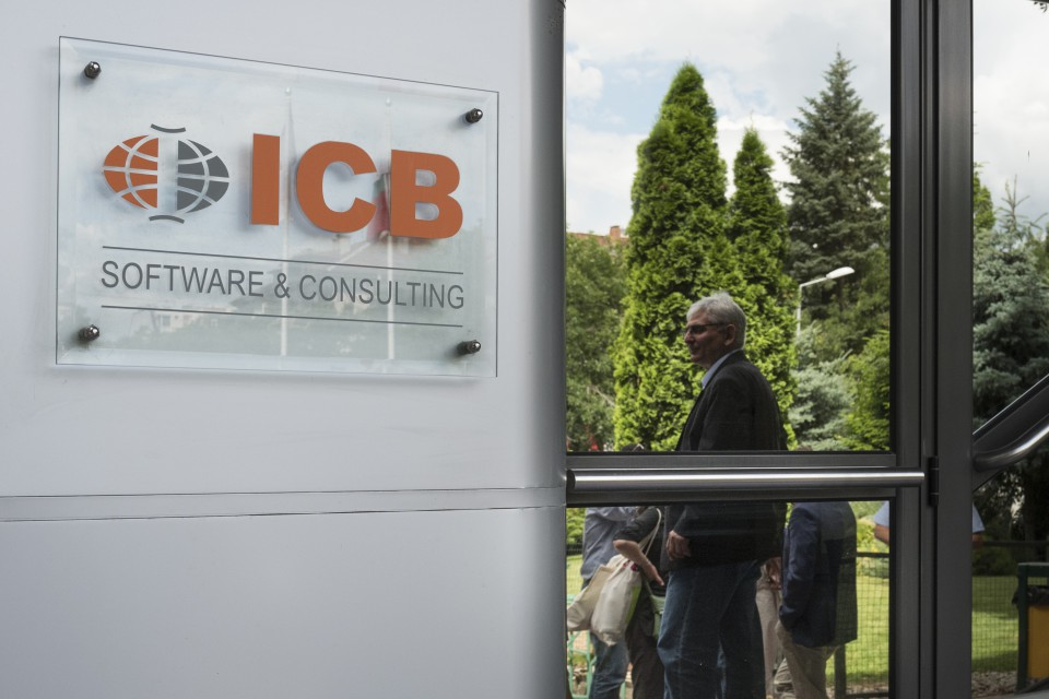 ICB - passed the Evaluation of the innovative capacity
