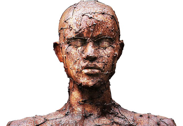 Image Recognition of Copper in Scrap via Machine Learning