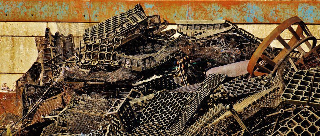 ICB - Copper Recycling Digitalization