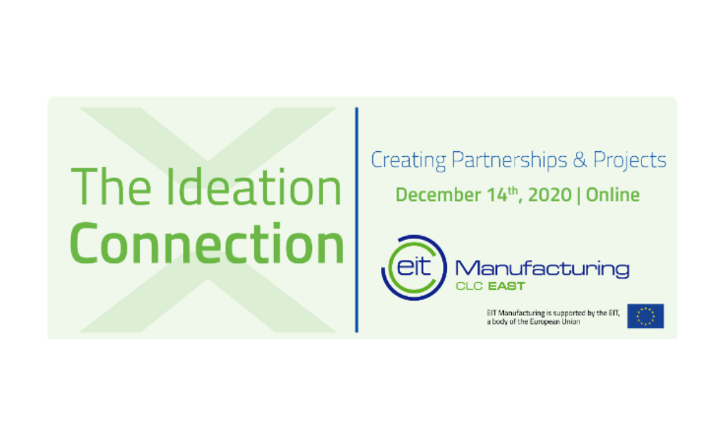 ICB-Upkip-SMBs-Manufacturing-Solution-Presentation-at-Ideation-Connection-EIT-Manufacturing-CLC-East-Featured-Image
