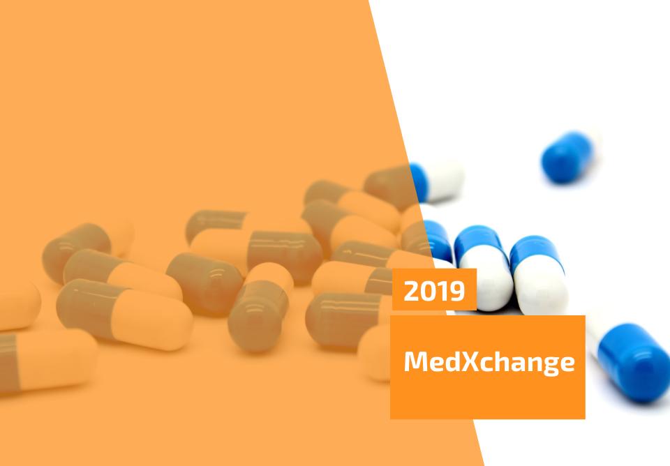 ICB-MedXchange – the Platform for Rational Drug Therapy